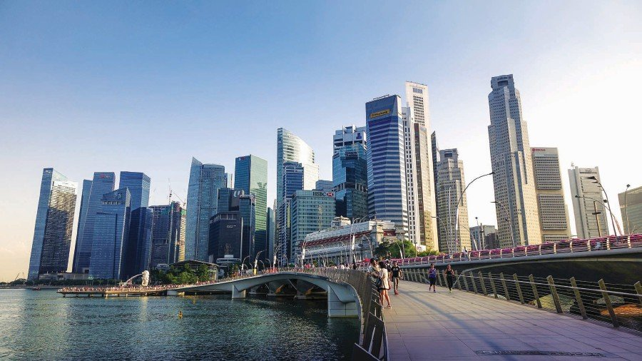 Singapore investors are positive about the healthcare sector in Iskandar Malaysia.