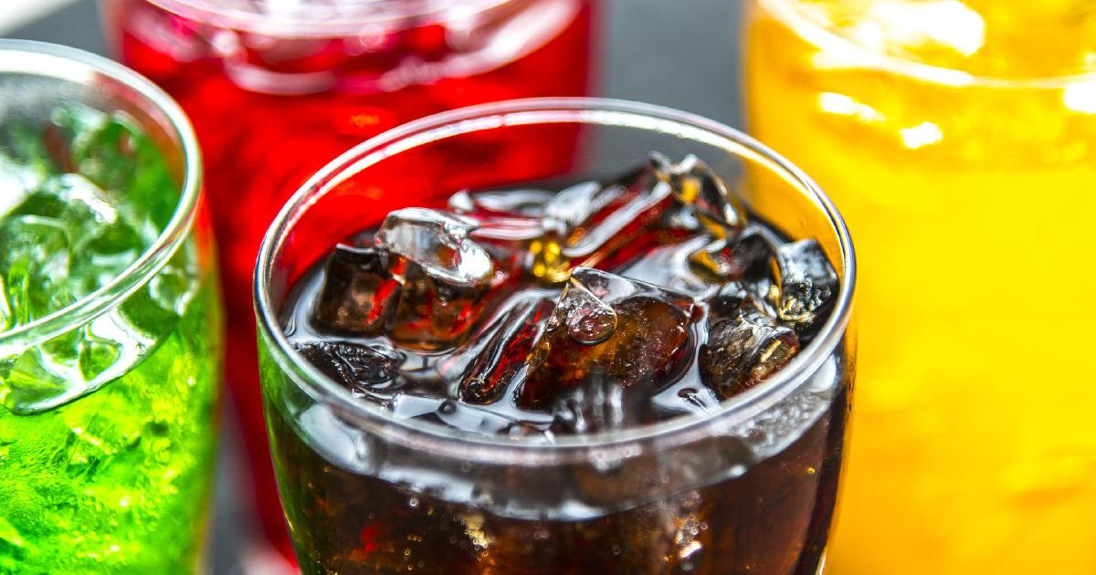 Singapore to become first country to ban ads for very sugary drinks
