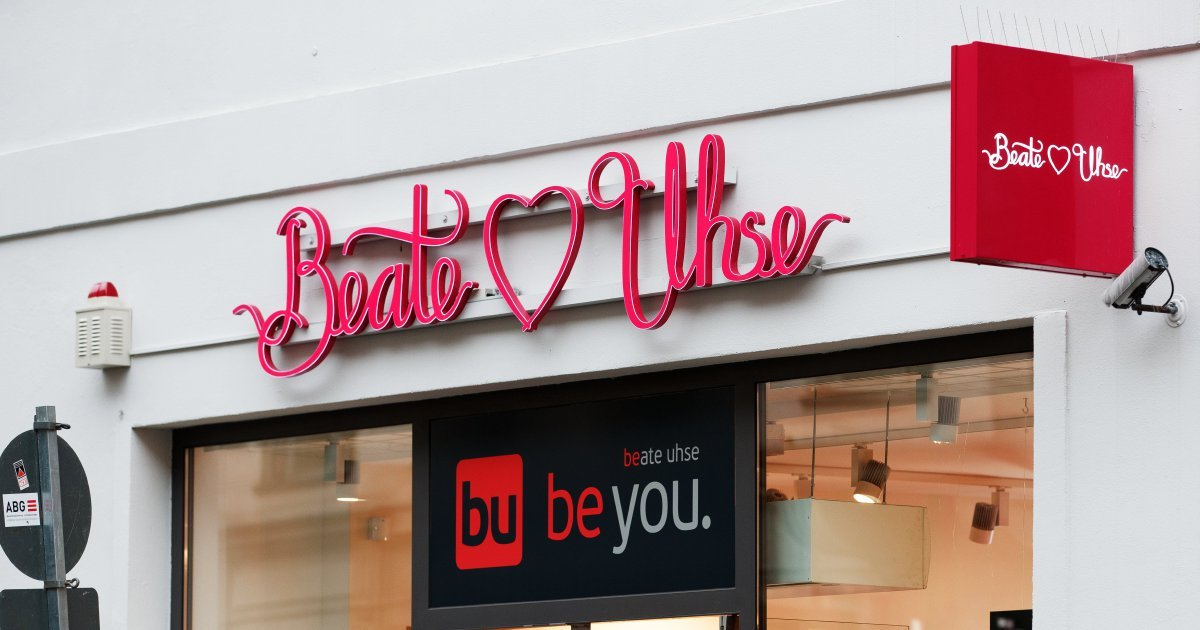 Pioneering German sex shop chain goes bankrupt