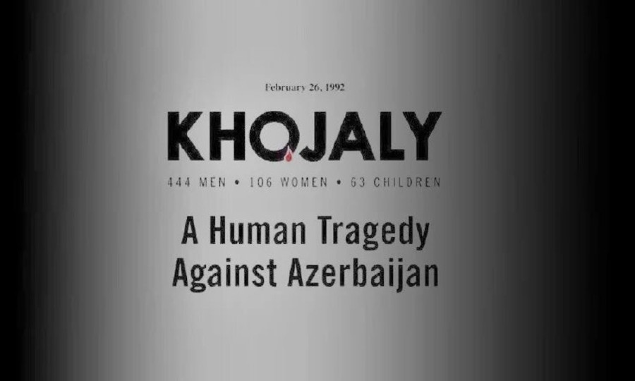 This culture is known as the Khojaly-Gadabay culture and dates back to the 16th century BCE. -- Pic credit Facebook Humans of Khojaly