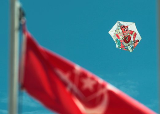 Malaysia's dying art: Traditional kite-making in peril | New Straits
