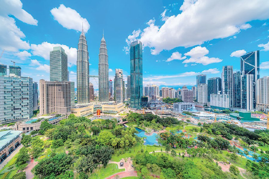 The Kuala Lumpur Structure Plan 2040 is set to make Kuala Lumpur into a city for all.