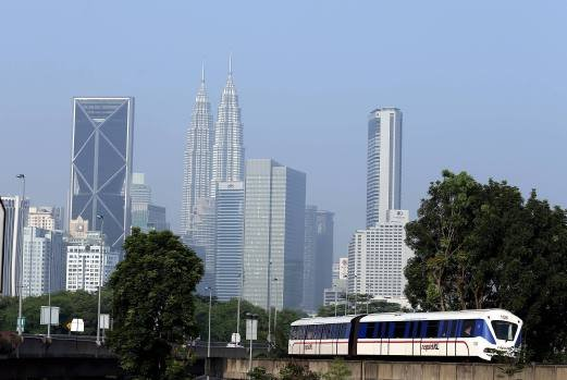 Malaysia at fourth spot in world emerging market logistics ranking