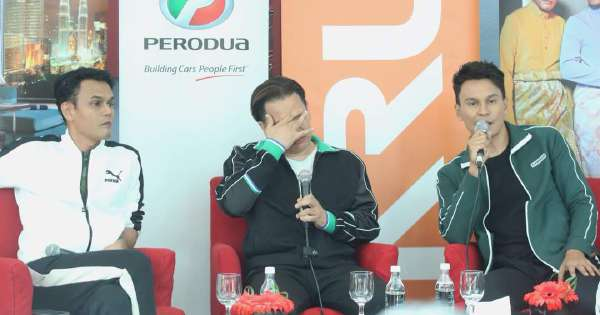#Showbiz: KRU calls it a day with 25th anniversary concert as its last act [NSTTV]