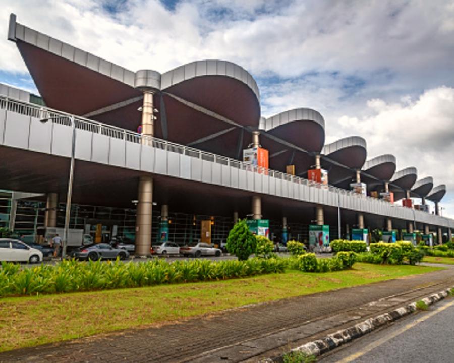 Ta investment kuching airport investment loads