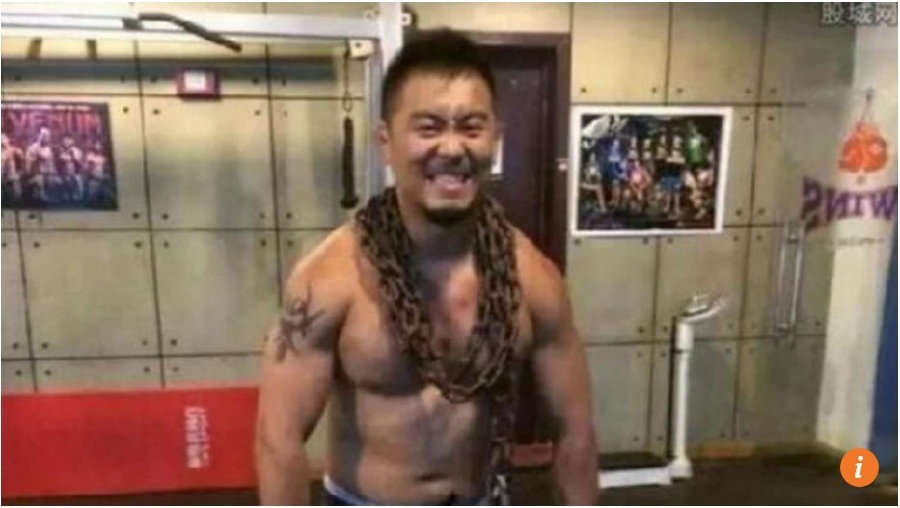 Kung fu experts line up to take on MMA fighter who
