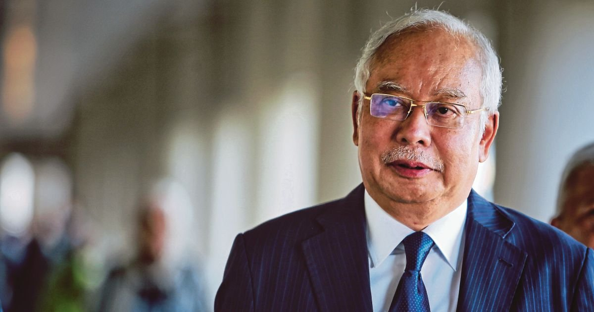 DPP to Najib: 'Would you have loaned SRC International your own money?'