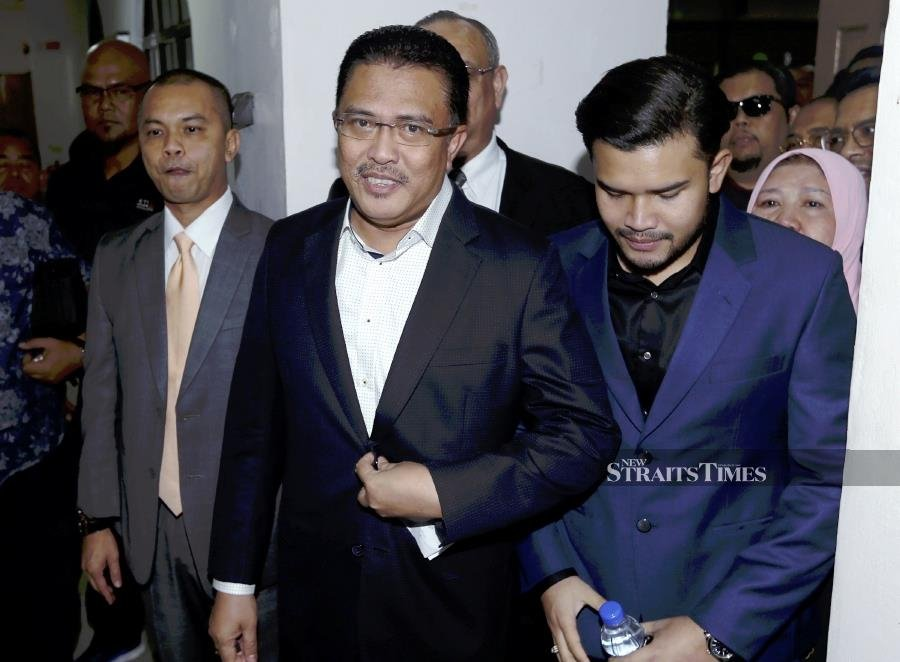 Former Johor exco member acquitted of corruption, money