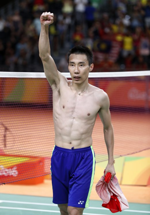 Datuk Lee Chong Wei Essay Contest - image 10