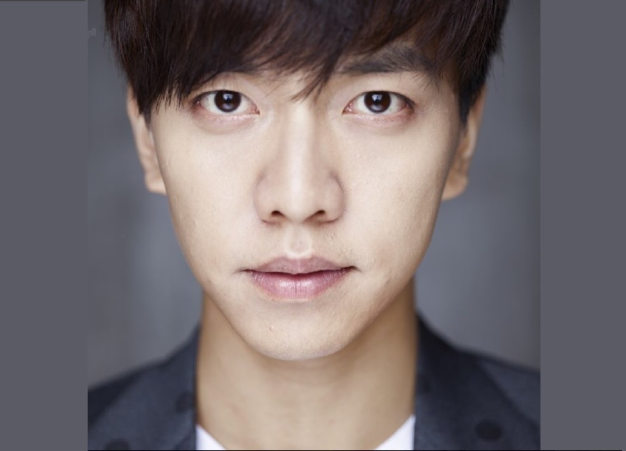 (Showbiz) K-pop star Lee Seung-gi promises to re-enlist if ...