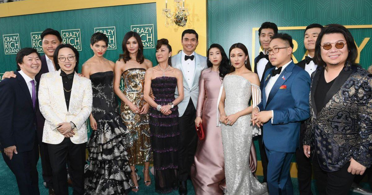 Crazy Rich Asians' author wanted in Singapore over national service
