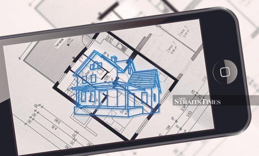 Augmented Reality and Virtual Reality can help engineering students bring building components to life.