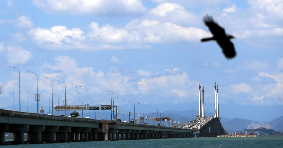Get started on project, Penangites have waited long enough
