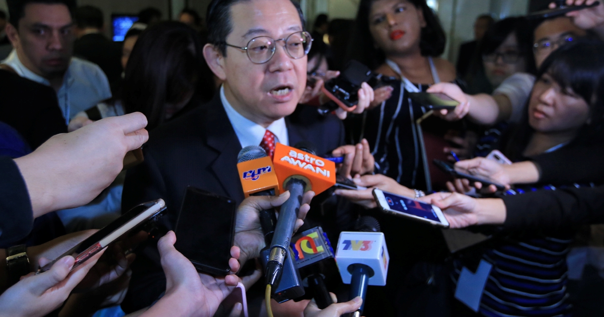 Malaysia on right track back on fiscal path