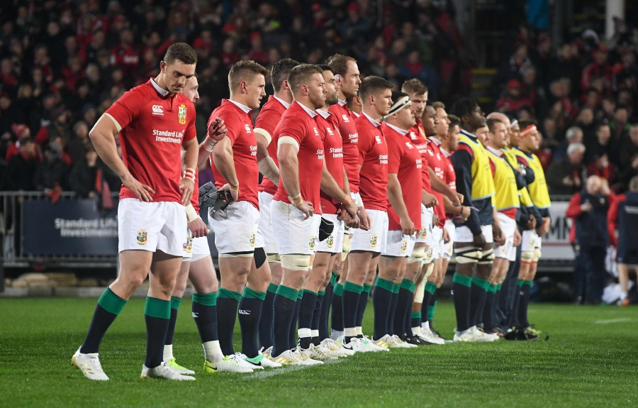 Ireland hooker Rory Best to lead Lions against the Chiefs