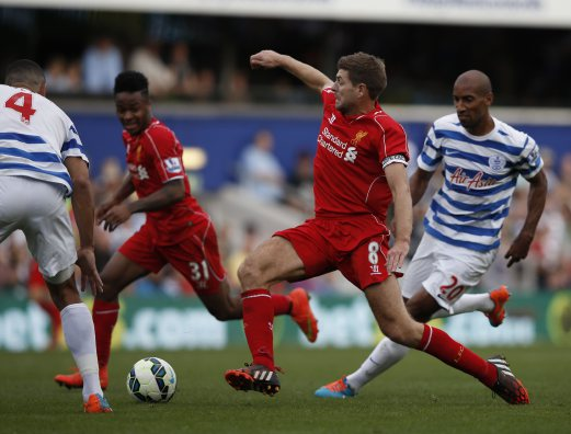 Two own goals give Liverpool stunning 3-2 win at QPR | New