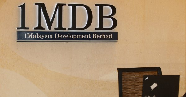 1MDB needs RM42bil to settle loan, says audit report