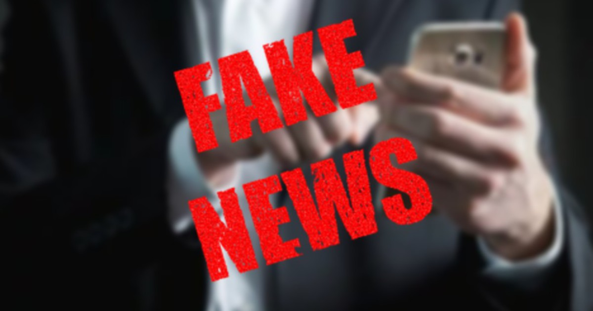 NSTP lodges police report on fake news