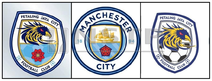 Pj City Change Team S Logo Following Man City S Complaint