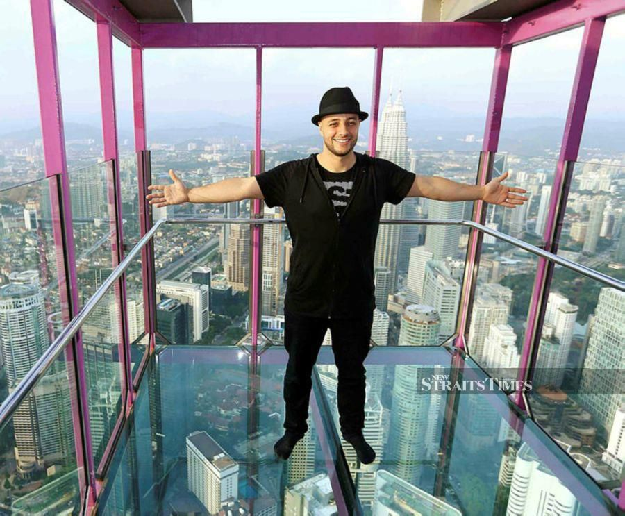 Maher Zain's Pasir Gudang show cancelled due to toxic chemical