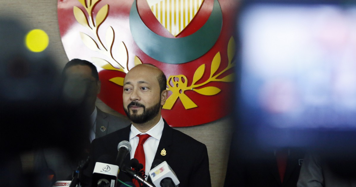 Kedah exco expected to resign on Sunday
