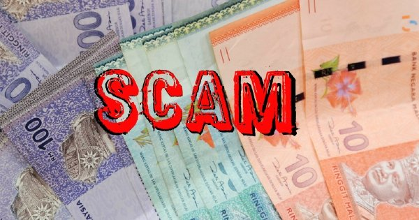 Man cheated of RM26,300 by the Macau scam syndicate