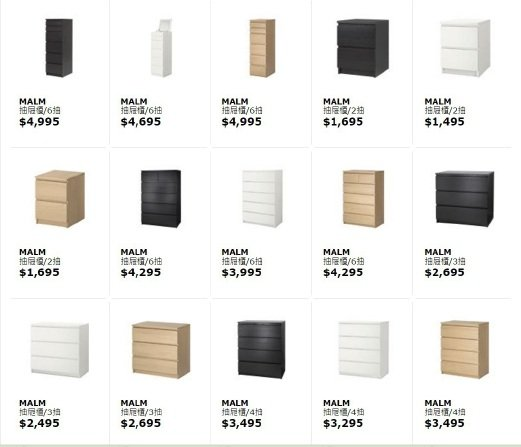 Ikea Group Said It Would Recall 1 66 Million Malm Chests Or Dressers Manufactured From 1999 To 2016 In China Over Concerns The Drawers Could Pose A Danger