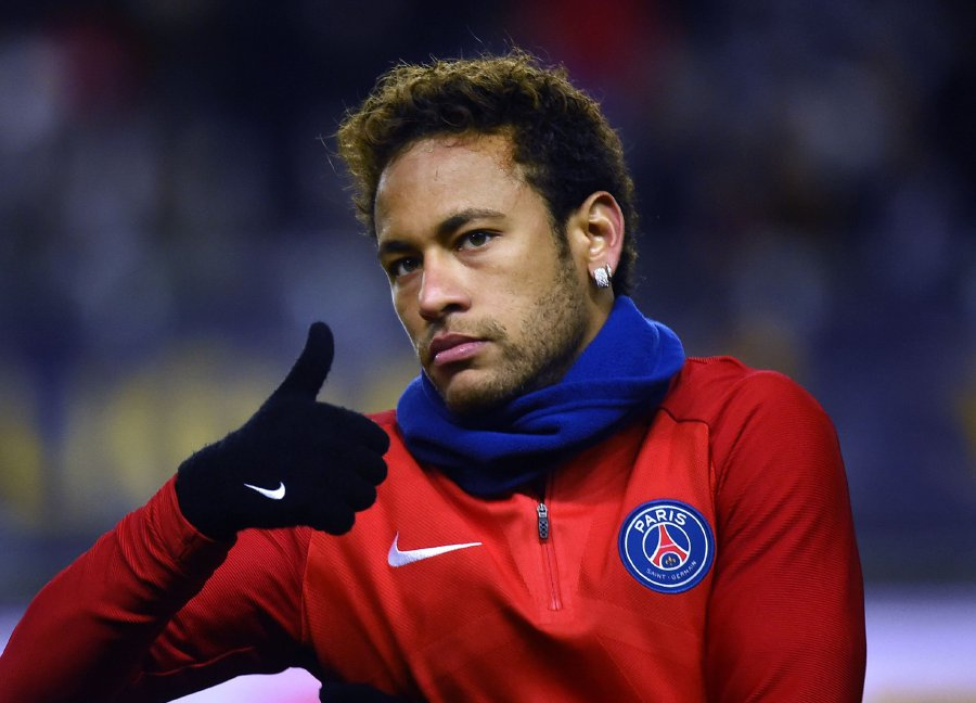 Spanish Papers: Neymar the 'next Galactico'
