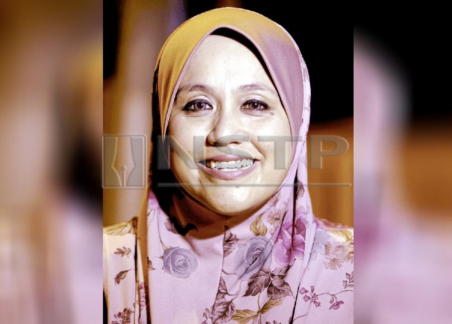 Malaysia Dodgeball Federation (MDF) president Datuk Mas Ermieyati Samsuddin has rubbished allegations hurled at her by Malaysian Association of Dodgeball (MAD) head t Datuk Samson Maman. (NSTP/KHAIRUNISAH LOKMAN)