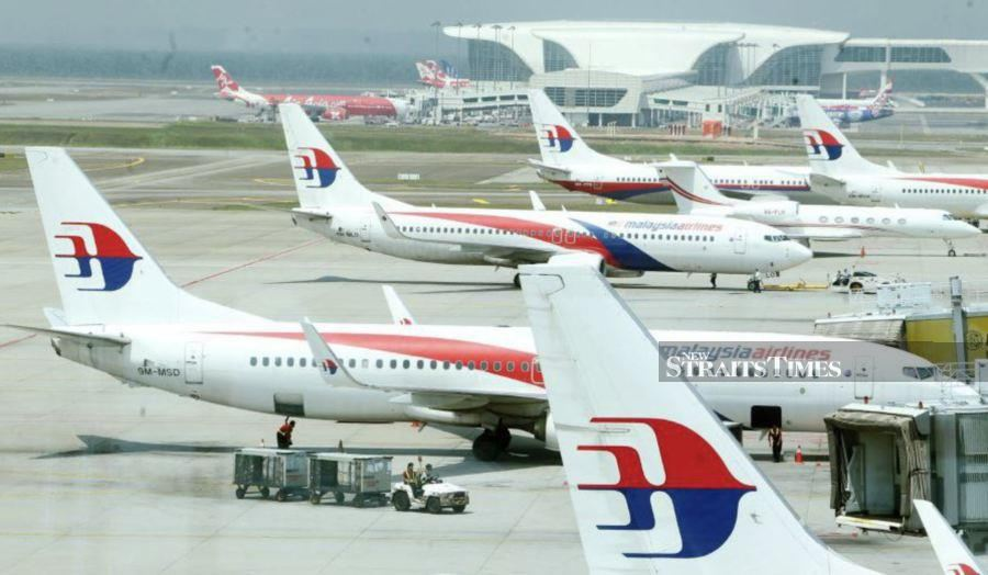 MAB may have to start operations on a smaller scale and gradually expand its network and fleet again as the market gains momentum. - NSTP/File pic