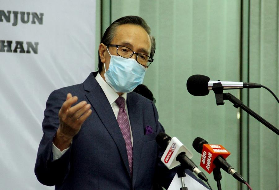 Majlis makan ramai-ramai, kenduri kematian cetus 2 kluster di Sabah