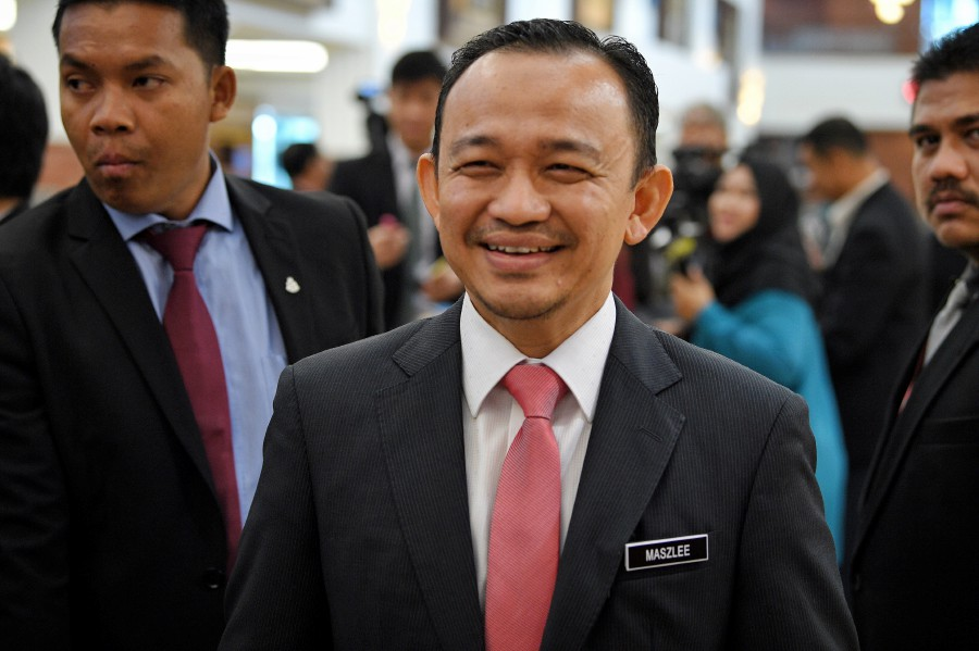 1MDB scandal to be included in history syllabus: Maszlee | New