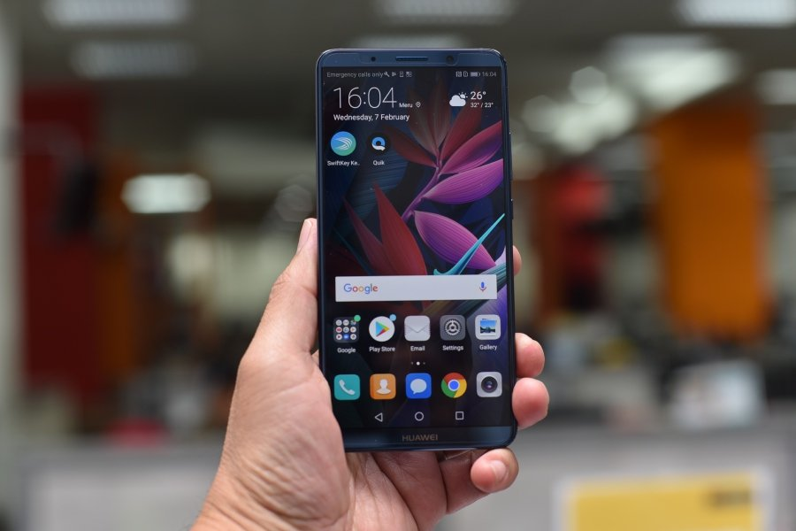 Huawei Fake Reviews Allegedly Solicited Ahead Of Mate 10 Pro Release