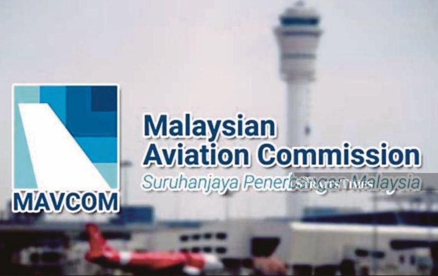 The government will dissolve the Malaysian Aviation Commission (MAVCOM) as the regulatory body's main functions will be transferred to the Malaysian Civil Aviation Authority (CAAM), according to the Ministry of Transport.
