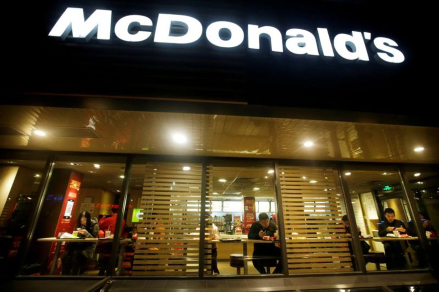 """The Malaysian franchise of McDonald's Corp said it was """"disappointed"""" with calls on social media to boycott the fast food restaurant chain in apparent retaliation to the United State's recognition of Jerusalem as the capital of Israel."""