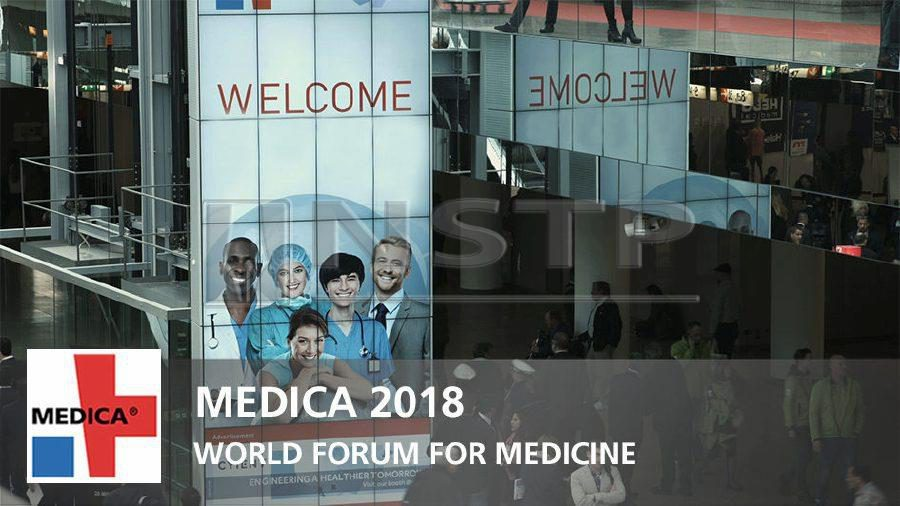 Malaysian medical devices companies well received at MEDICA