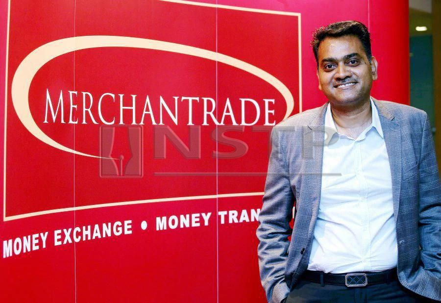 Merchantrade Asia Founder And Managing Director Ramasamy K Veeran Says With Western Union The Company S Emphasis On Customer Centricity Enables It To Have