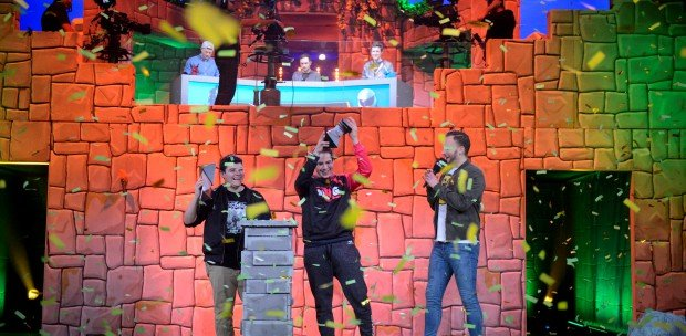 Fortnite Frenzy Reigns At E3 Gaming Expo New Straits Times