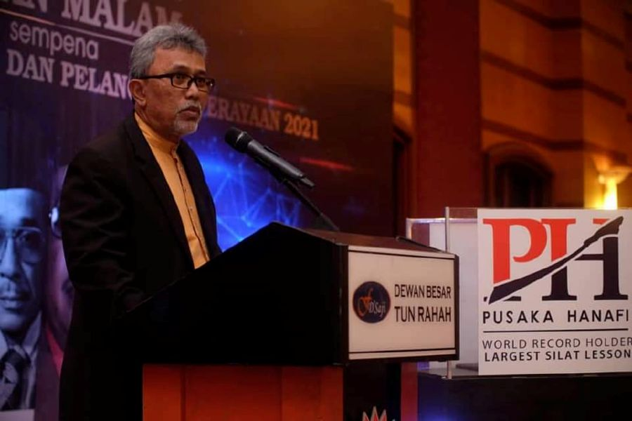 (File pic) National Heritage Department director-general Mesran Mohd Yusof said the Environment Impact Assessment report that was prepared for the project had failed to include the compulsory Heritage Impact Assessment (HIA). (Pic courtesy from Facebook)