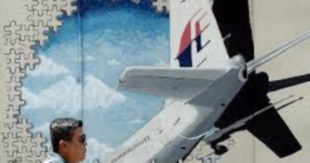 'No conclusive answers to MH370 disappearance'