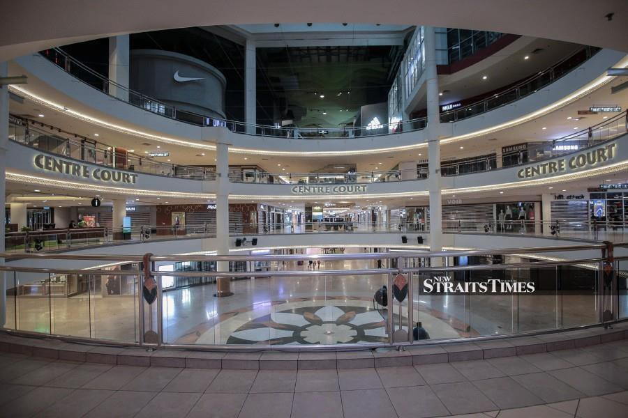 Firmer recovery for IGB REIT's two flagship malls, post-CMCO
