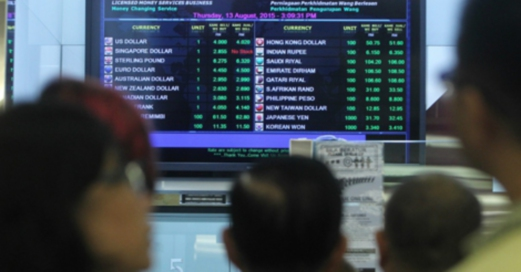 RM at 4 29 against USD | New Straits Times | Malaysia