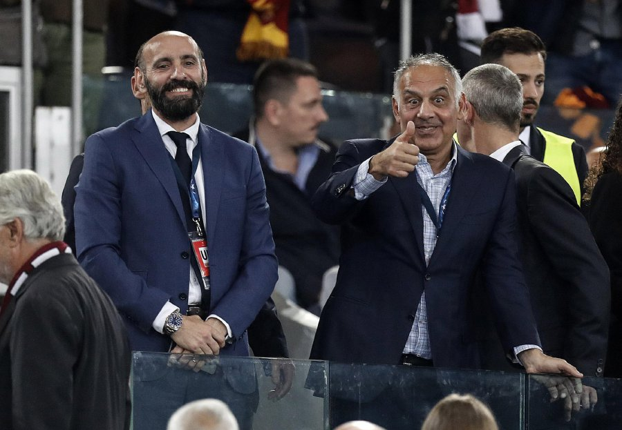 Roma CEO reveals Liverpool's strong point and it's not Salah