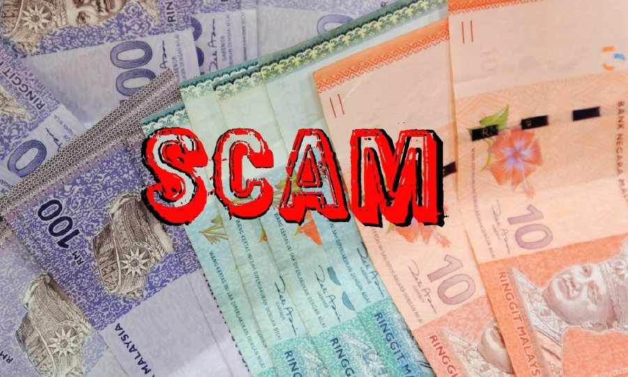 Couple allegedly cheated of RM100,000 in latest forex trading scam