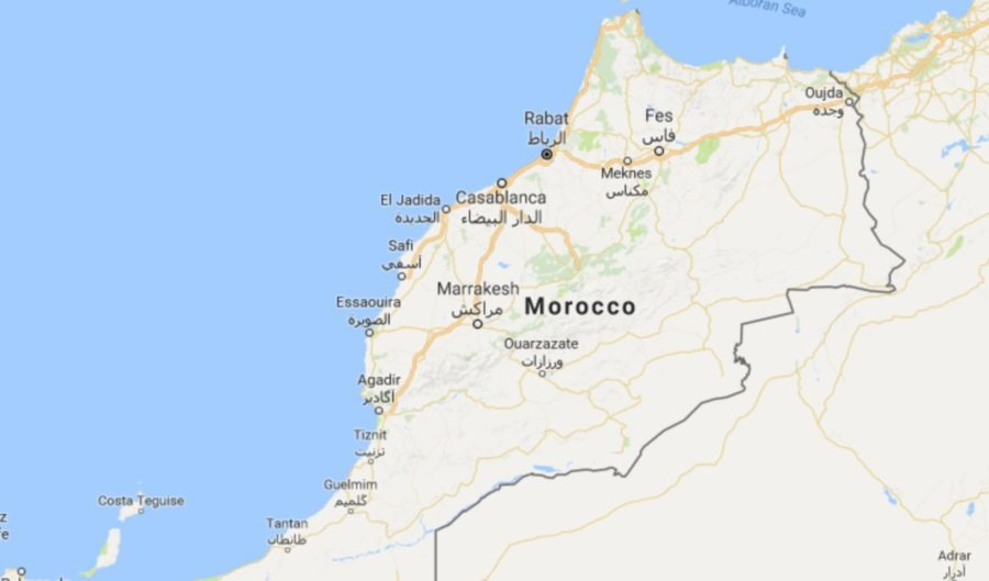 15 killed in stampede for food aid in Morocco