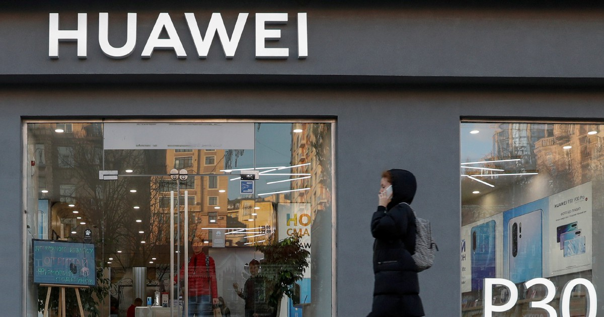 Huawei to give staff RM1.18b bonus for helping it ride out US curbs