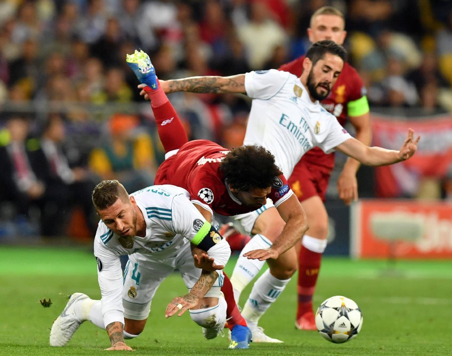 Real Madrid 3-1 Liverpool: 'Flawed Karius pays for lack of focus'