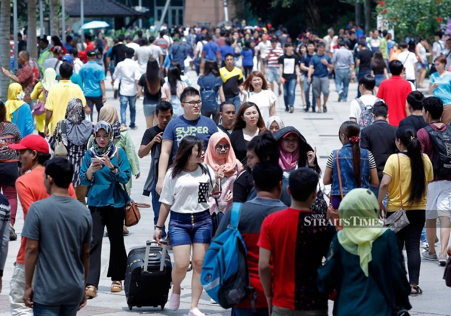 Malaysia's online hiring off to a sluggish start in 2019 | New