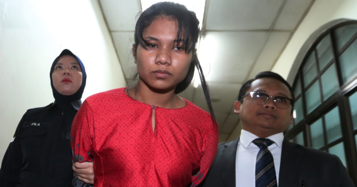 Mother charged with murder of 3-year-old daughter