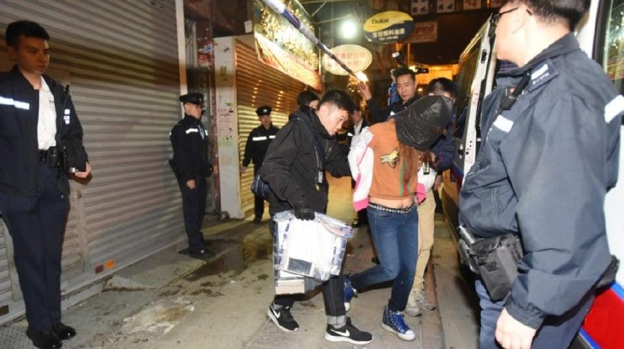 Mainland migrant suspected of killing, dismembering daughter, 12